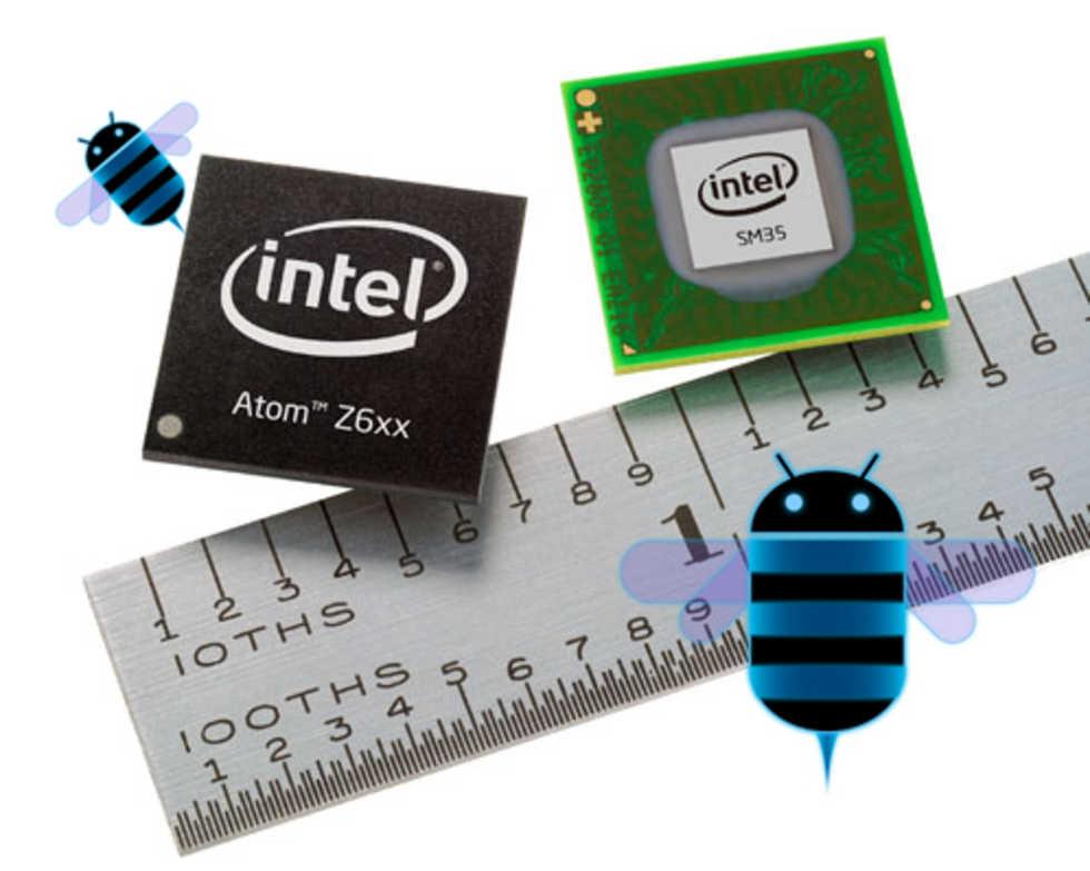 Acer ska visa Oak Trail-baserad Android-platta under Computex