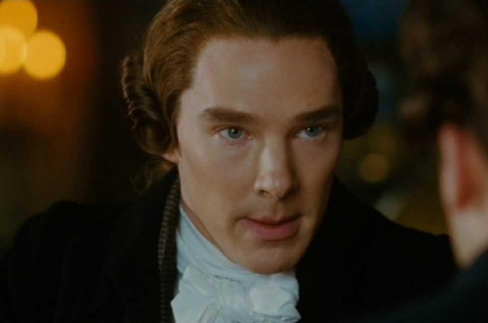 TV:s Sherlock i