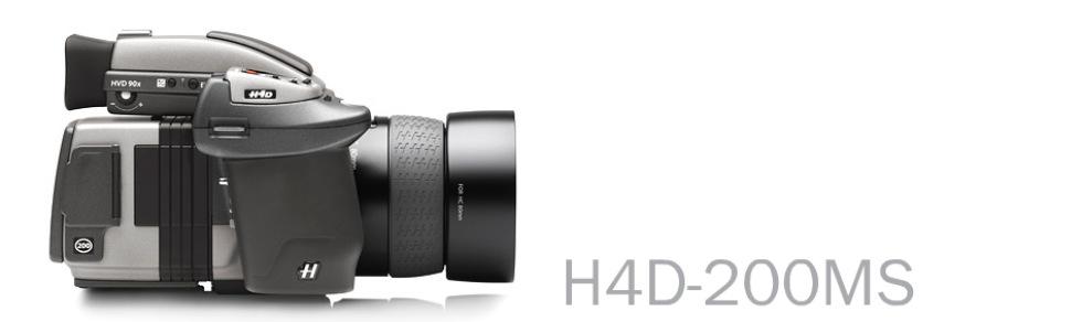 Ny Hasselblad fotograferar med 200 megapixel