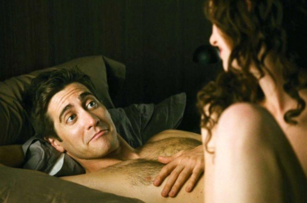 Eisenberg och Gyllenhaal spelar magiker