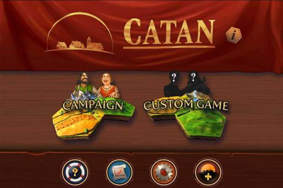 The Settlers of Catan snart till Android med