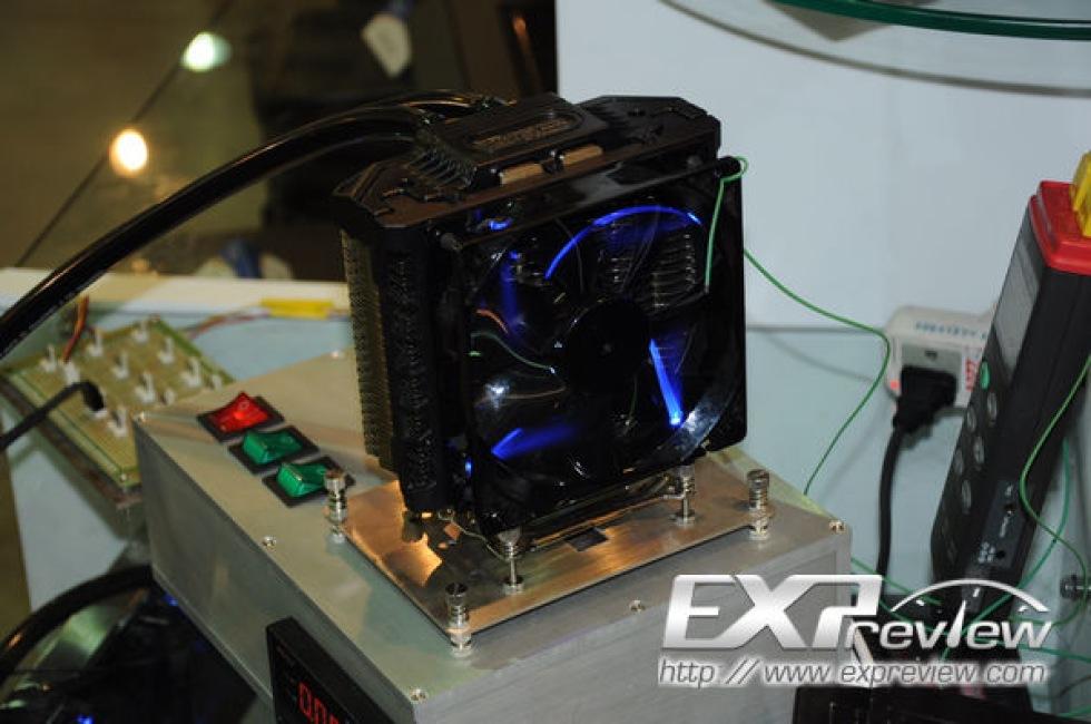 PCCooler OC3 W120