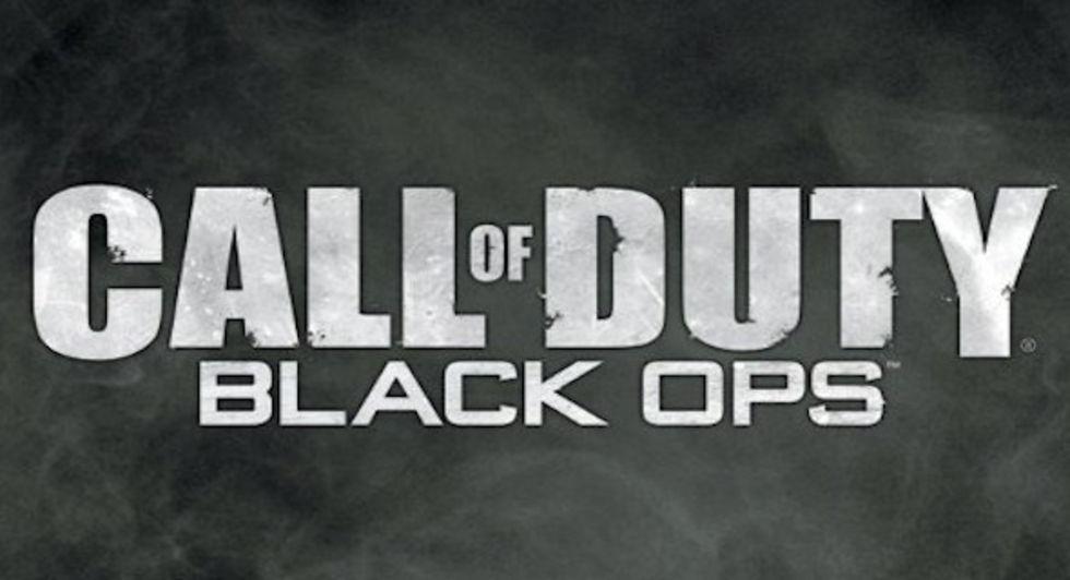 Tredje Black Ops-DLC:n nu officiell