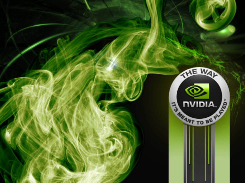 Nvidia bygger in stöd för SLI till AM3+ i beta-drivrutiner