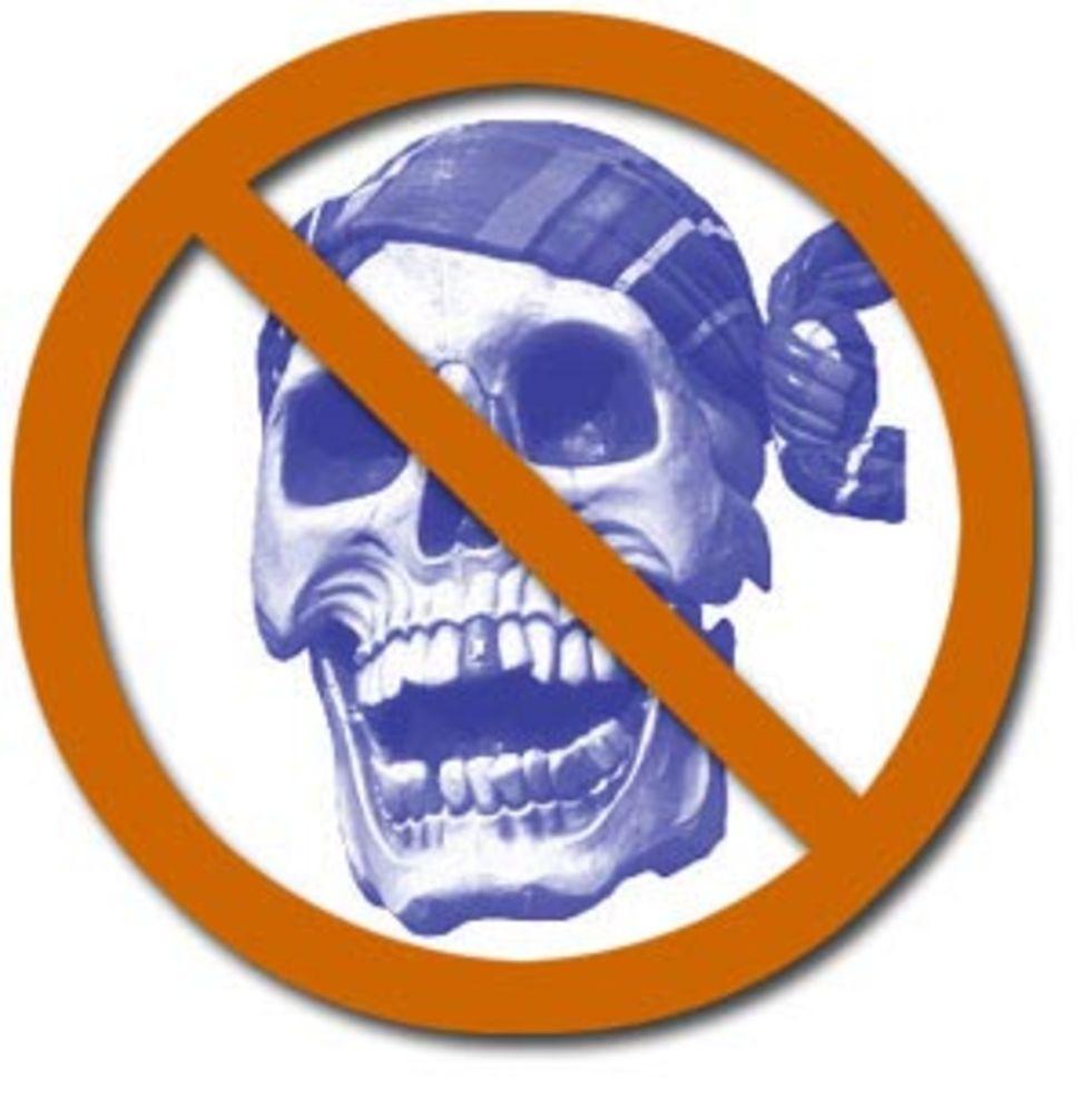 Piratkopieringen verkar minska i USA