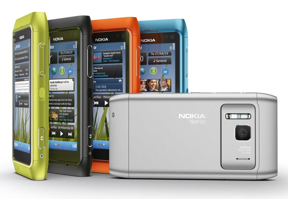 Nokia prissänker sina telefoner med upp till 15%