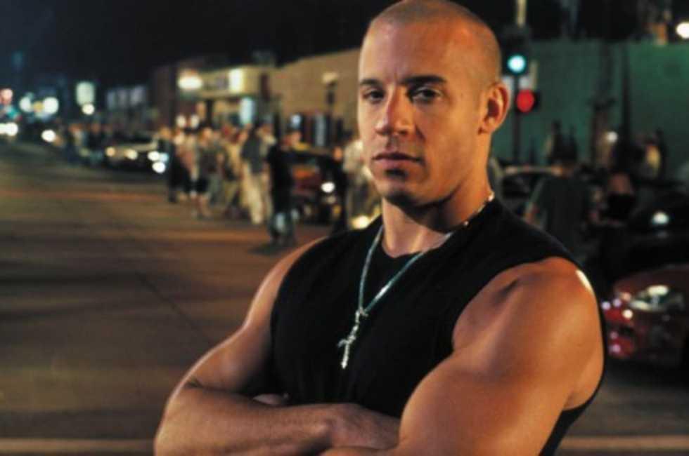 Diesel planerar ny filmserie
