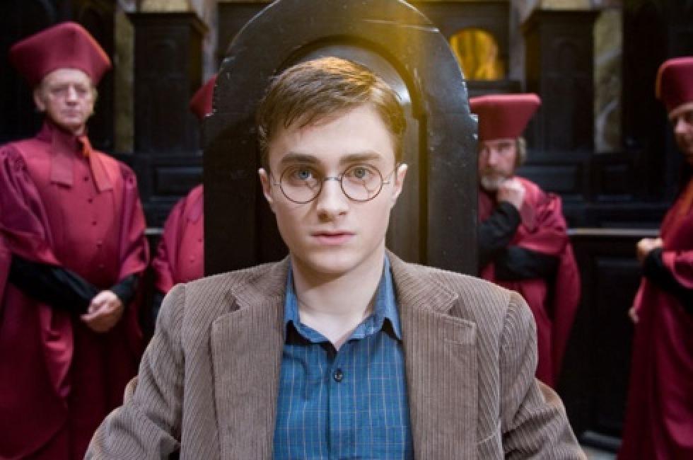 Onödigt vetande om Harry Potter