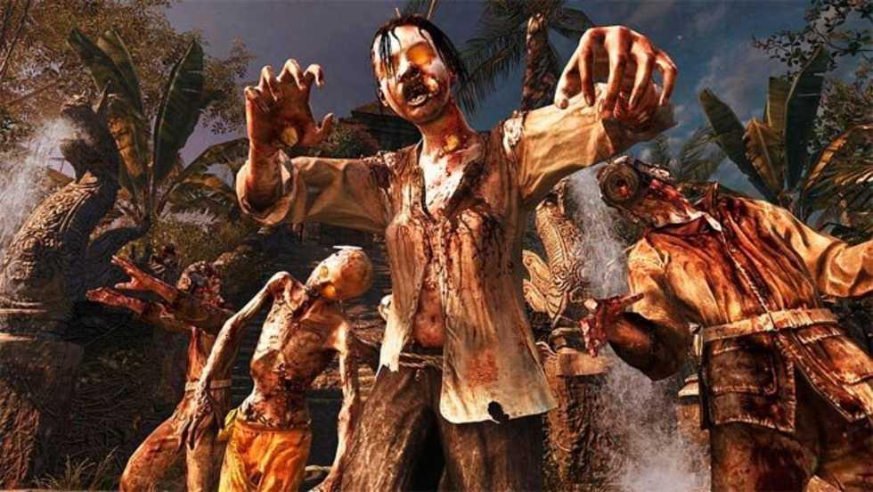 PS3-datum för Child of Eden och Annihilation