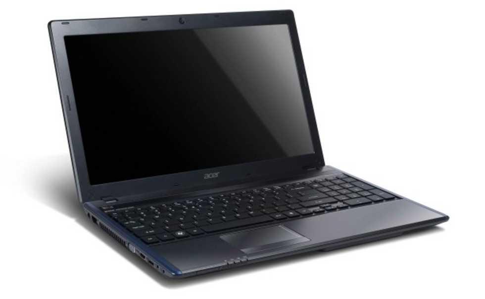 Acer släpper Aspire 5755