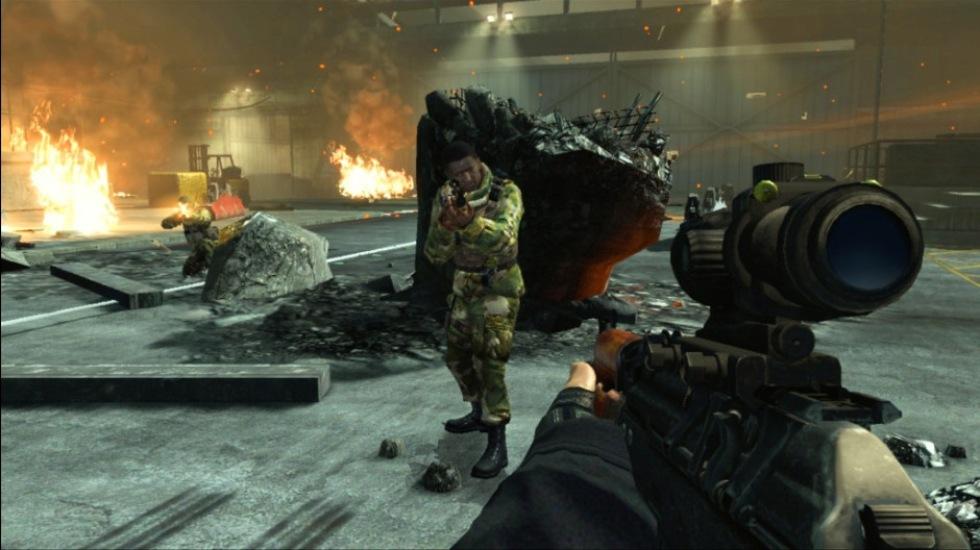 Goldeneye till Playstation 3 och Xbox 360