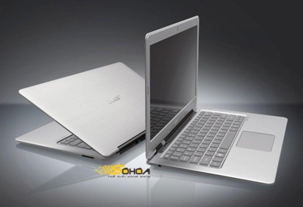 Acer Aspire 3951