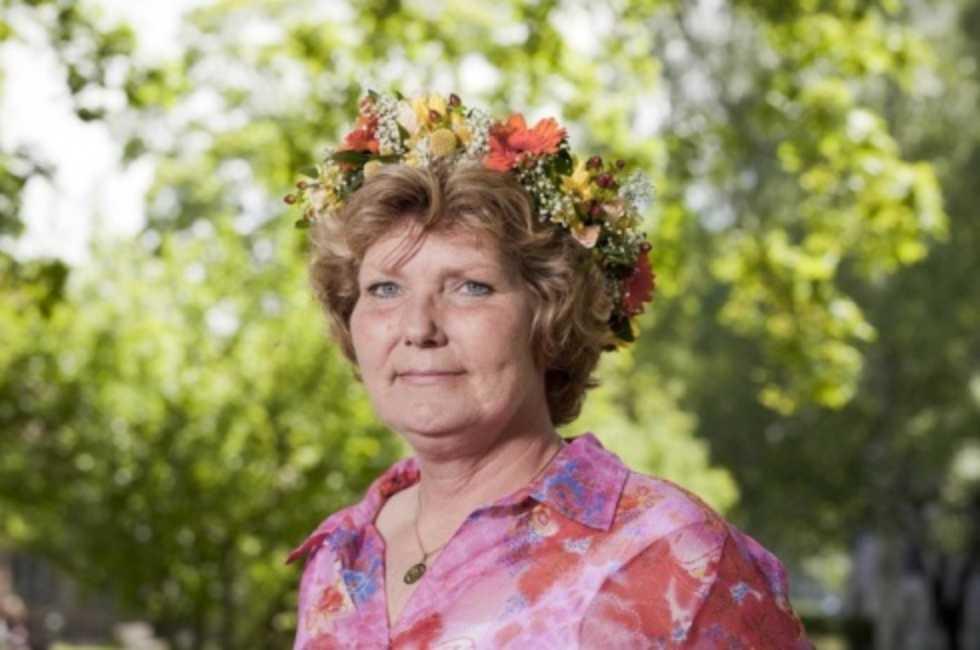 Annika Östbergs biografi på film