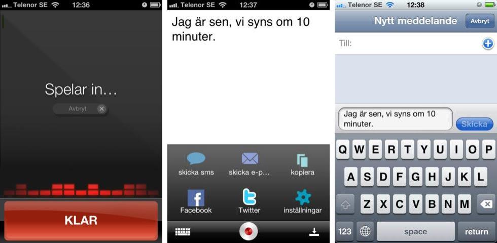 se gratis film svensk text app