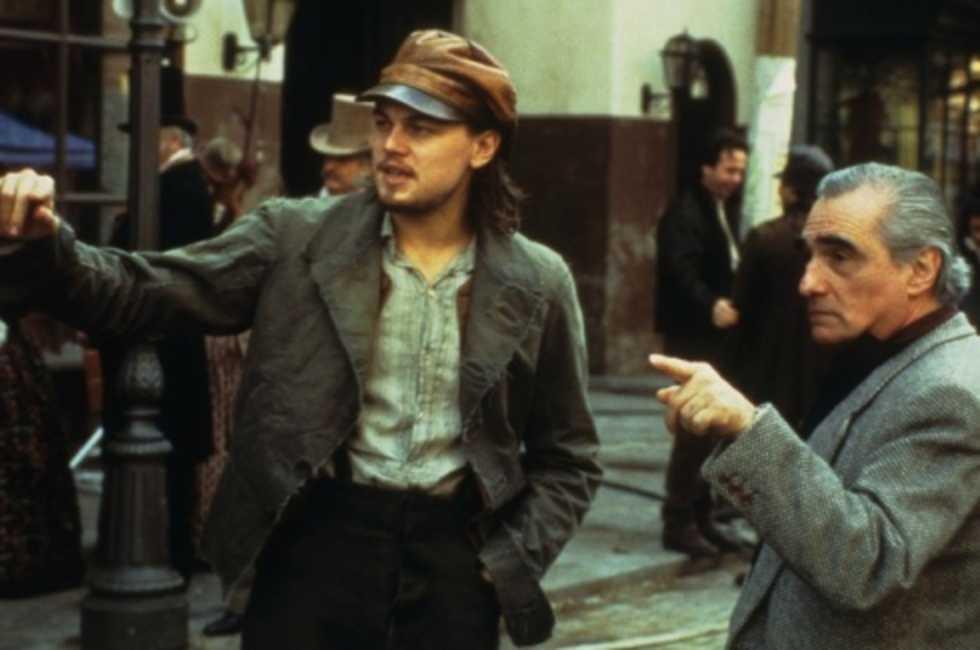 DiCaprio och Scorsese återförenas för remake