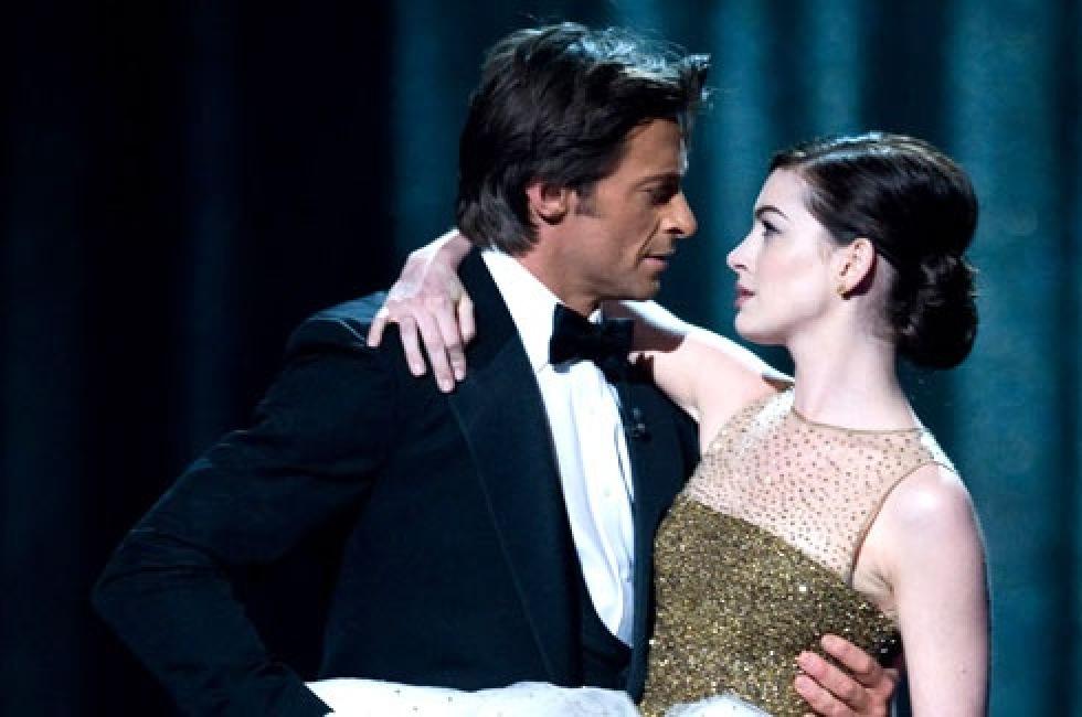 Hathaway mot Jackman i