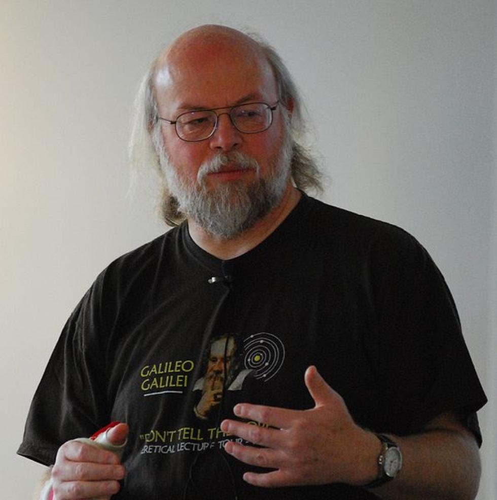 Java-grundare lämnar Google