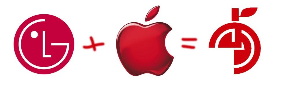 Apple stämmer matföretag