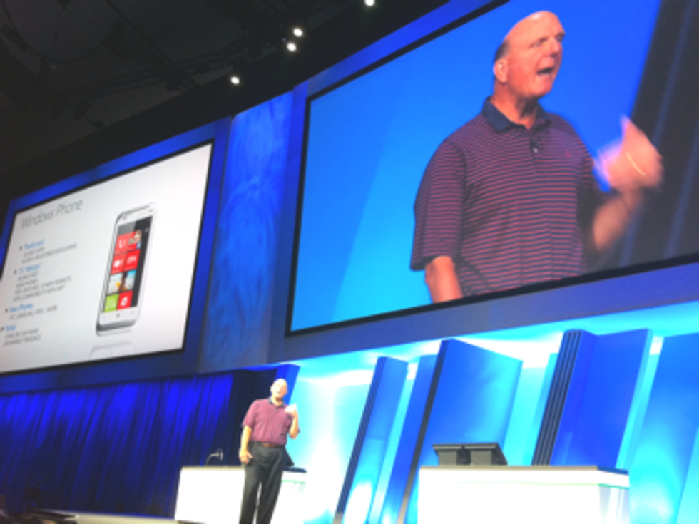 Många vill testa Windows 8