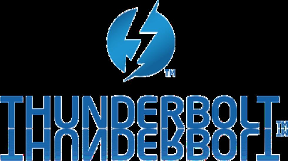 Acer och Asus hoppar på Thunderbolt