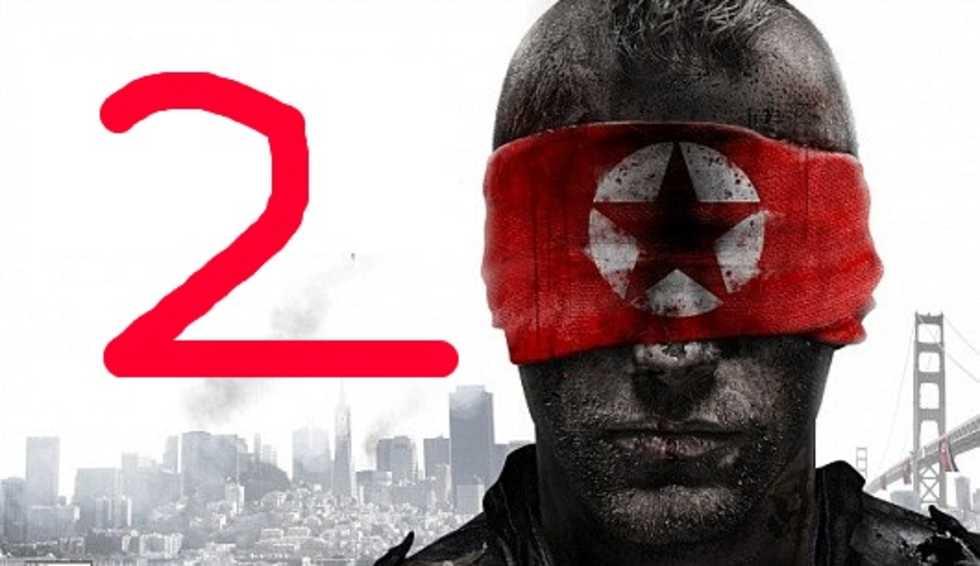 Crytek utvecklar Homefront 2