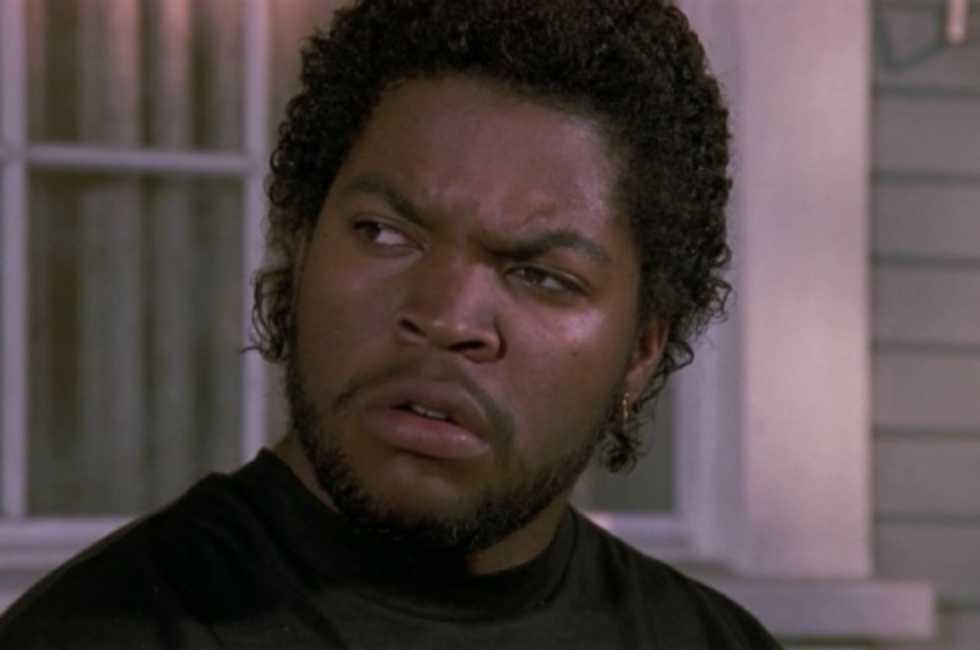 Ice Cube gör N.W.A.-film med