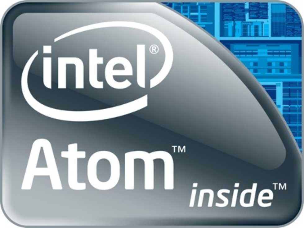 Intel kanske ändrar namn på Atom-processorerna