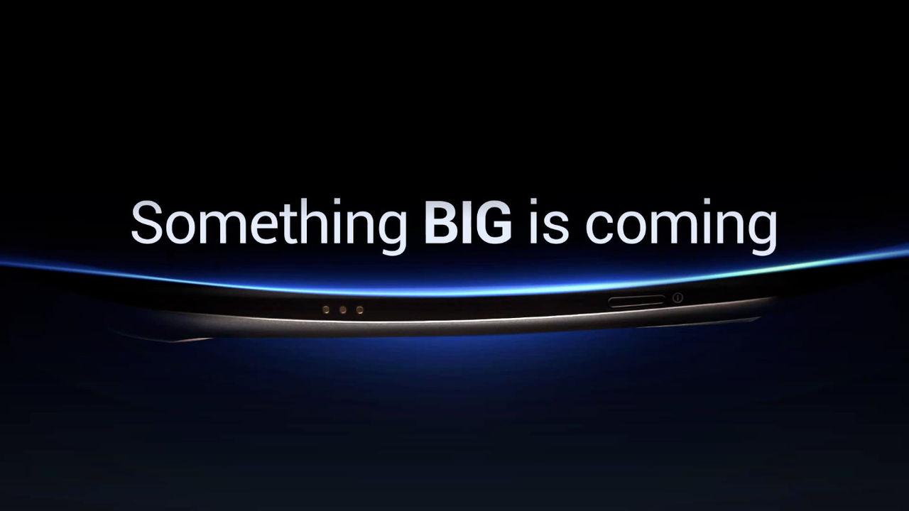 Samsungs nästa supermobil!