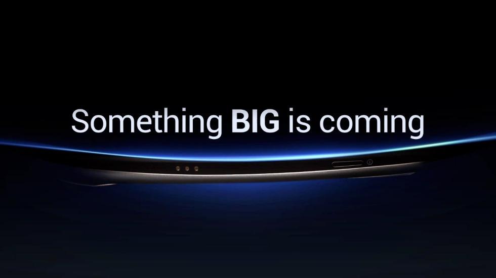 Läckta specar på Samsungs nya supertelefon