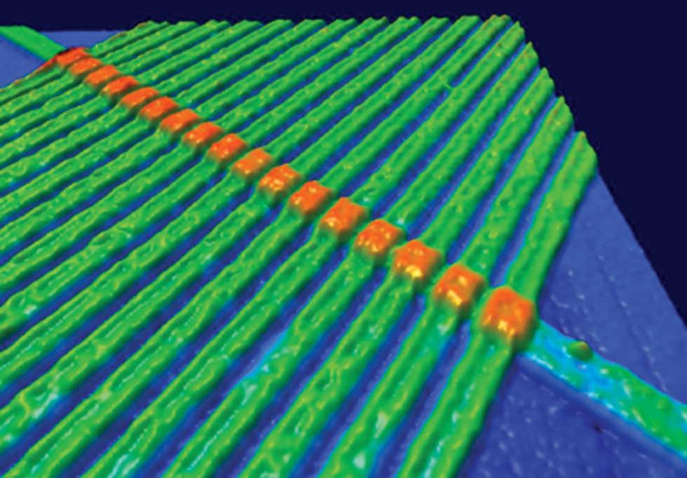 Memristor från HP kan komma ut under 2013