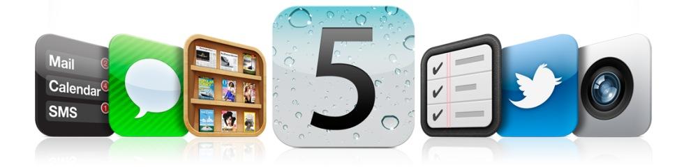 Tips, tricks och gömda funktioner i nya iOS5