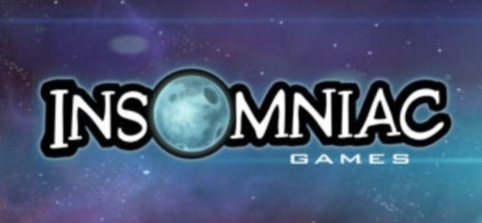 Insomniac registrerar Galaxy/Space Beasts