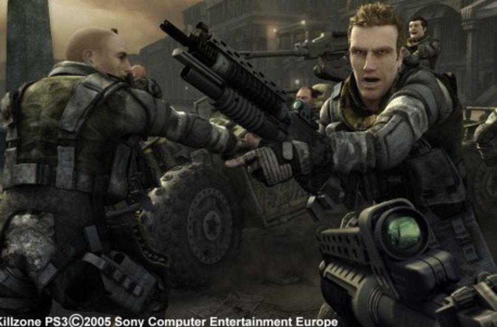 Kommande exklusiviteter för Playstation 3