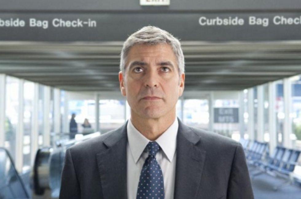 George Clooneys 100 favoritfilmer