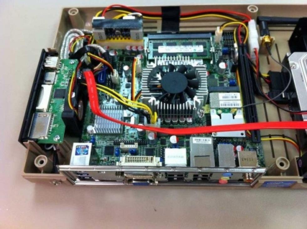 Commodore USA släpper ny C64