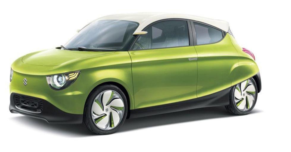 Tre kompakta nyheter från Suzuki
