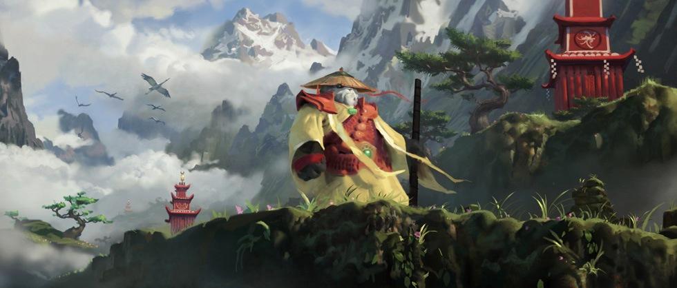 World of Warcraft fortsätter tappa spelare