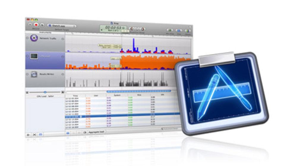 Xray: Nytt utvecklarverktyg från Apple