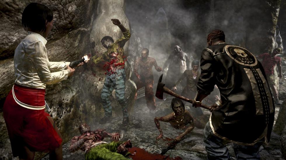 Släppdatum för Bloodbath Arena