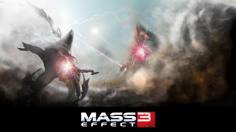 Storyn i Mass Effect 3 kan ändras efter beta-läcka