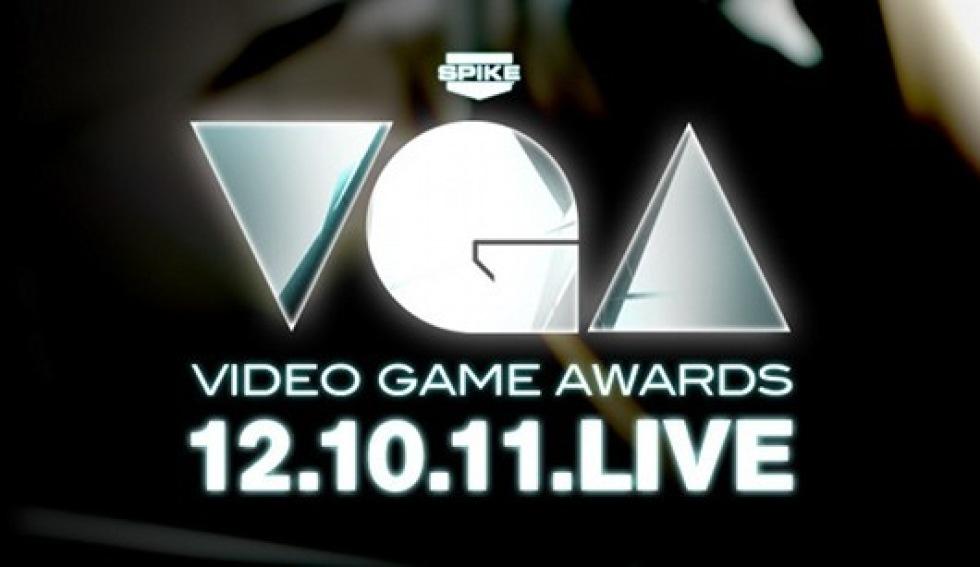 Här är de nominerade till årets Video Games Awards