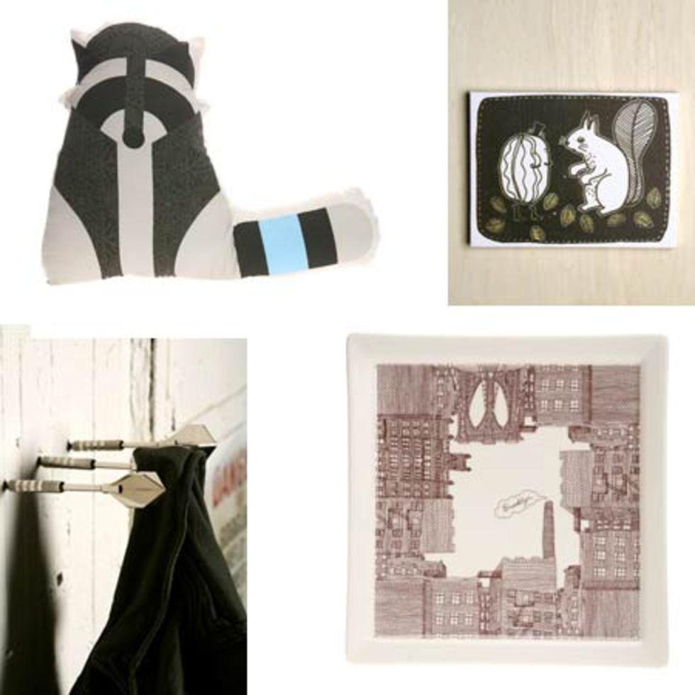 Missa inte Artist series från Urban Outfitters