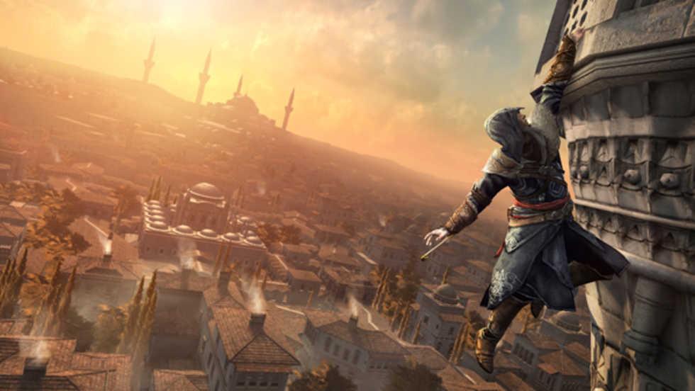 Vart tycker du att nästa Assassin's Creed ska utspela sig?
