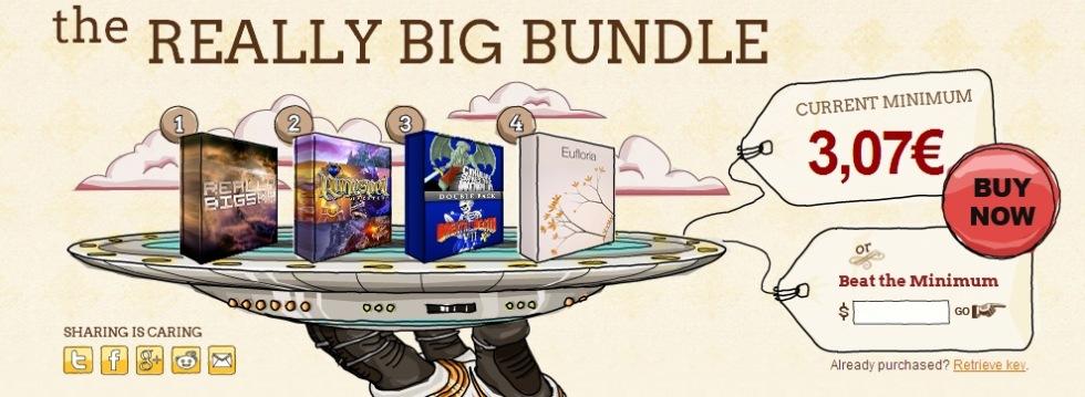 Köp The Really Big Bundle