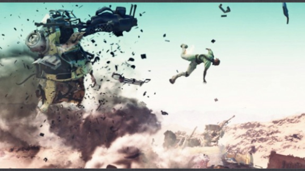 Biowares nästa är ett nytt Command & Conquer-spel