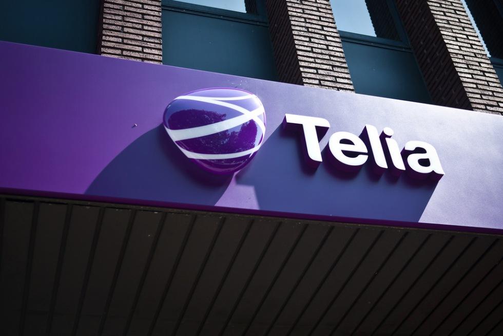 iPhone spöar Android - i alla fall hos Telia