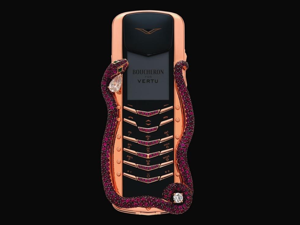 Nokia saljer dyrare telefoner