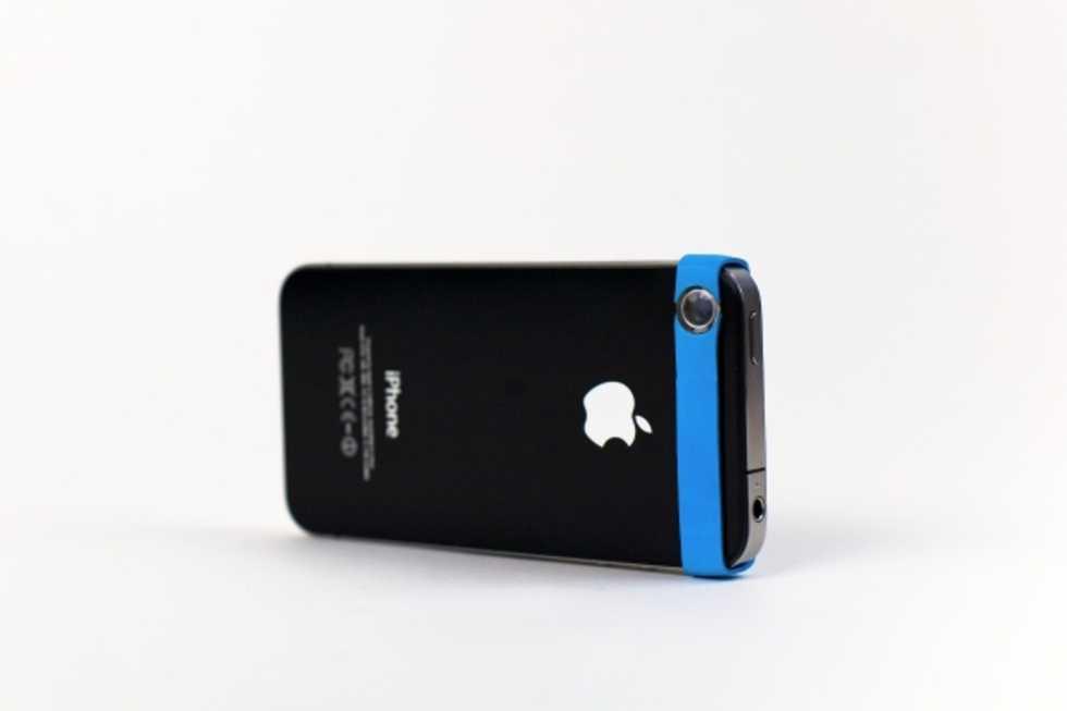 Macro-lins till din telefon