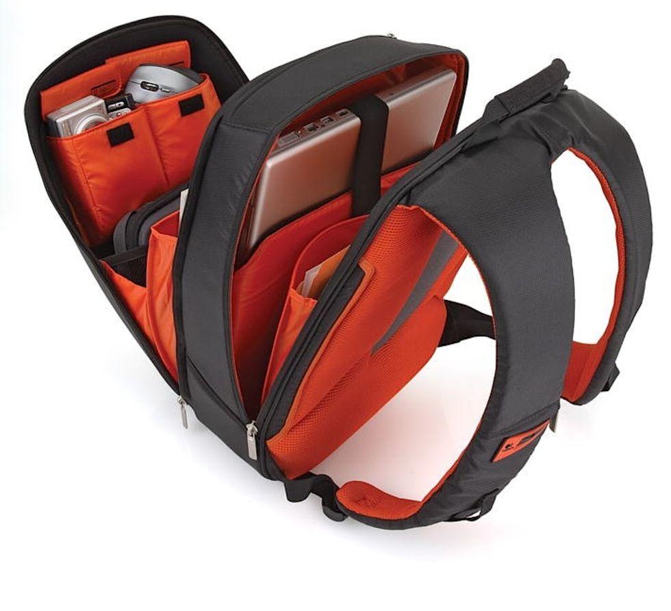 Ryggsäck för prylarna från Logitech