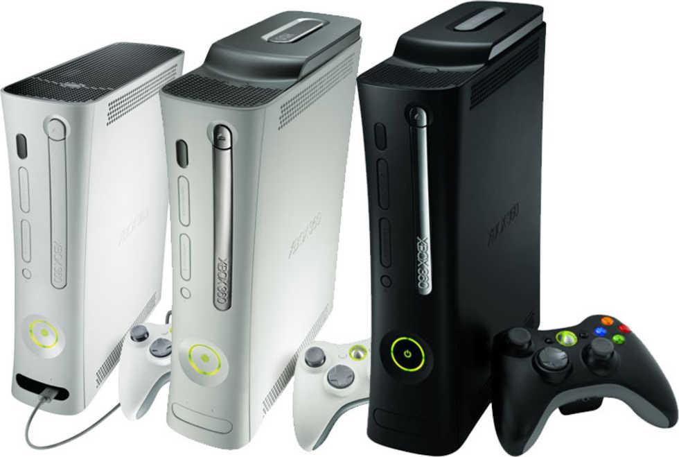 Nästa Xbox lanseras 2013 säger Microsoftkälla